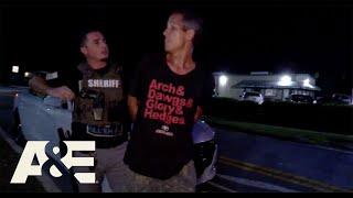 Live PD: Can't Outrun the K9 (Season 4) | A&E