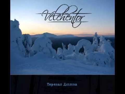 Velehentor - Перевал Дятлова (Russian dark ambient, full album)