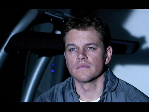 THE MARTIAN Extended Deleted Scene - Mark Arrives at Earth (2015) Matt Damon Sci-Fi Movie HD