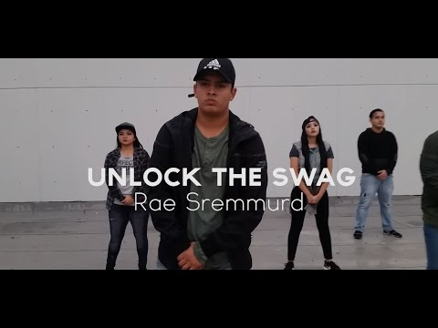 Unlock the Swag - Rae Sremmurd | Bladimir Bernal