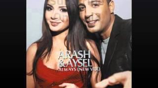 Arash - Aysel -_- Always New REMIX 2011