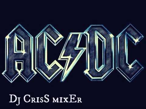 AC/DC Electro remix (DJCriSs Edit)