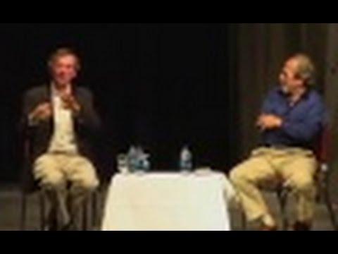 Rupert Sheldrake Bruce Lipton ★ A Quest Beyond the Limits of the Ordinary ✦ Belief Perception DNA 6