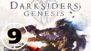 Darksiders Genesis - Cap. 09 - Lugar sagrado de la Vanidad