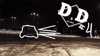 Drifter Dayz #4 Рычаги St-Auto ДИКИЕ! Установка. Тест. Отзыв.