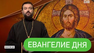 """""""Исследуйте Писание"""". Протоиерей  Андрей Ткачёв."""