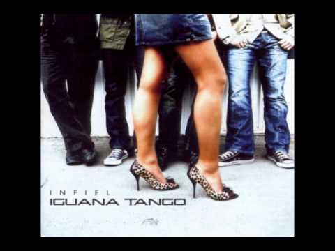 me has matao -iguana tango