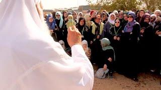 """Umre Belgeseli 2014 """"Allah`ın misafirlerine hizmet"""""""