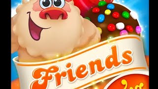 Candy Crush Friends Saga 0.10.7 Apk + Mod for Android