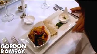 Best Indian Restaurant: Brilliant, Big Test - Gordon Ramsay