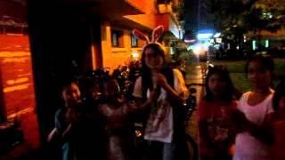 [CLB Guitar Tân Phú] Trung Thu 2012 - Hai con than lan con - Chu ech con - Qua bong tron