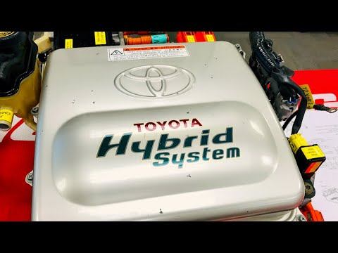 High Voltage Hybrid Inverters and Converters