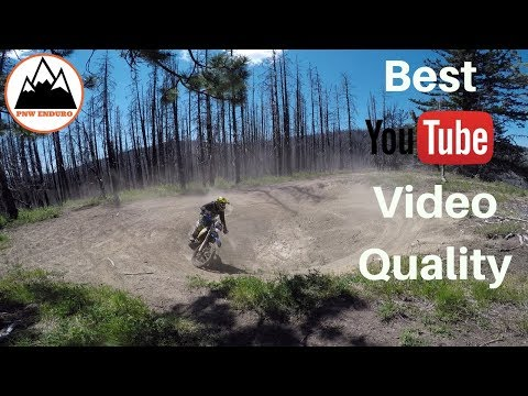 How To Upload High Quality Video On YouTube