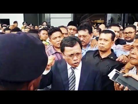 Shafie Apdal kekal Ketua Menteri Sabah