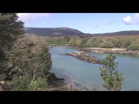 Dunboy Castle - Castletownbere - Ireland