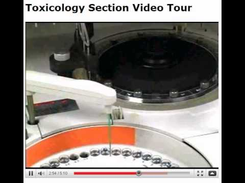 Drug  Possession-Laboratory Testing-GBI Crime Lab-Blood or Urine tests-Marijuana Test-GA DUI drugs