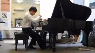 "Liszt: Hungarian Rhapsody No.15 in A minor, ""Rákóczy March"", S.244"