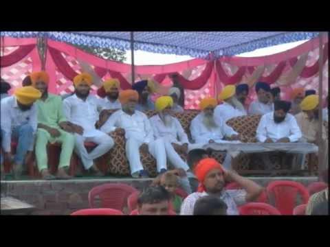 PALAH SAHIB (Amritsar)    KABADDI SHOW MATCHES - 2016    Part Last