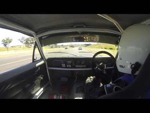 NSW IPRA Round 6 Race 3 2019