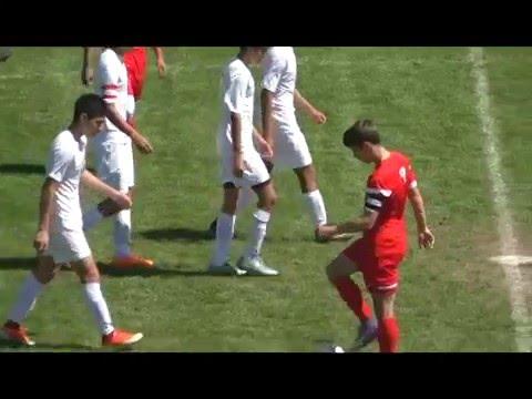 Splendora Varsity Boys Soccer