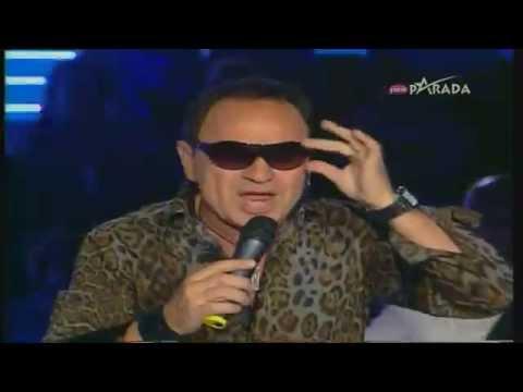 Mile Kitic - Sanker - Grand Parada - (Tv Pink 2009)
