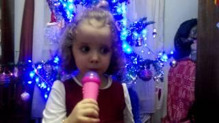 Maria Paula  - Urare pentru parinti, de Anul Nou