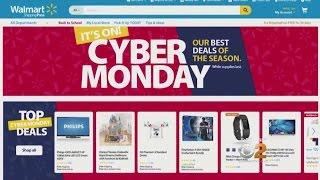 Navigating Cyber Monday Sales