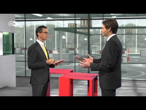 Election Outcome from an Economic Perspective | Made in Germany - Interview