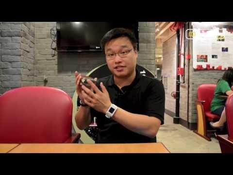 Видео обзор Samsung Galaxy Round от Сотмаркет