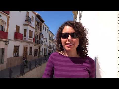 Explorando Mundo: Baena (Córdoba) Marta Baena Sanz