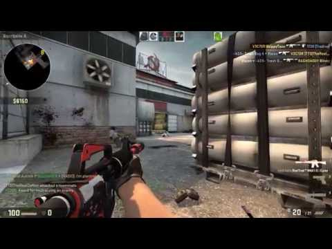CSGO with friends - General Autism takes the world by storm