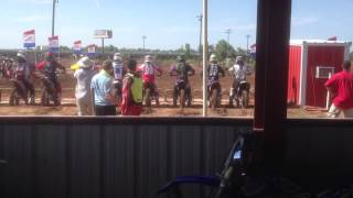 Motocross nationals 2013 norman oklahoma