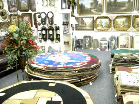 AMERICAN HOME DECOR 11274 HARRY HINES BLVD DALLAS TX 75229 OPEN 7 DAYS AWEEK
