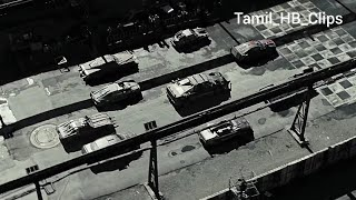 Death Race Movie Racing Scene In Tamil