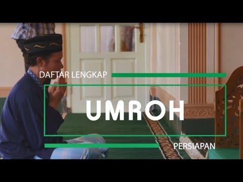 untuk pertama kalinya fotografer muslim indonesia membuat video panduan Umroh. cerita tentang perjal.