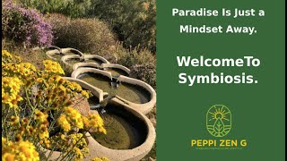 Welcome to Symbiosis