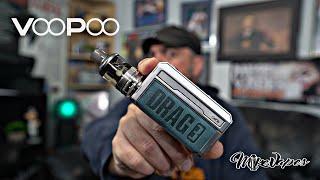 VooPoo Drag 3 & Dŗag X Plus 21700