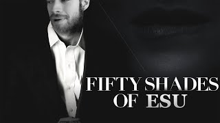 Pisiont Twarzy Esa | Fifty Shades of Esu | OFFICIAL VIDEO 2016