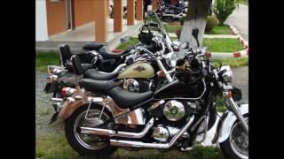 Vulcan Riders Romania Mamaia 2016(, 2016-05-24T21:47:37.000Z)
