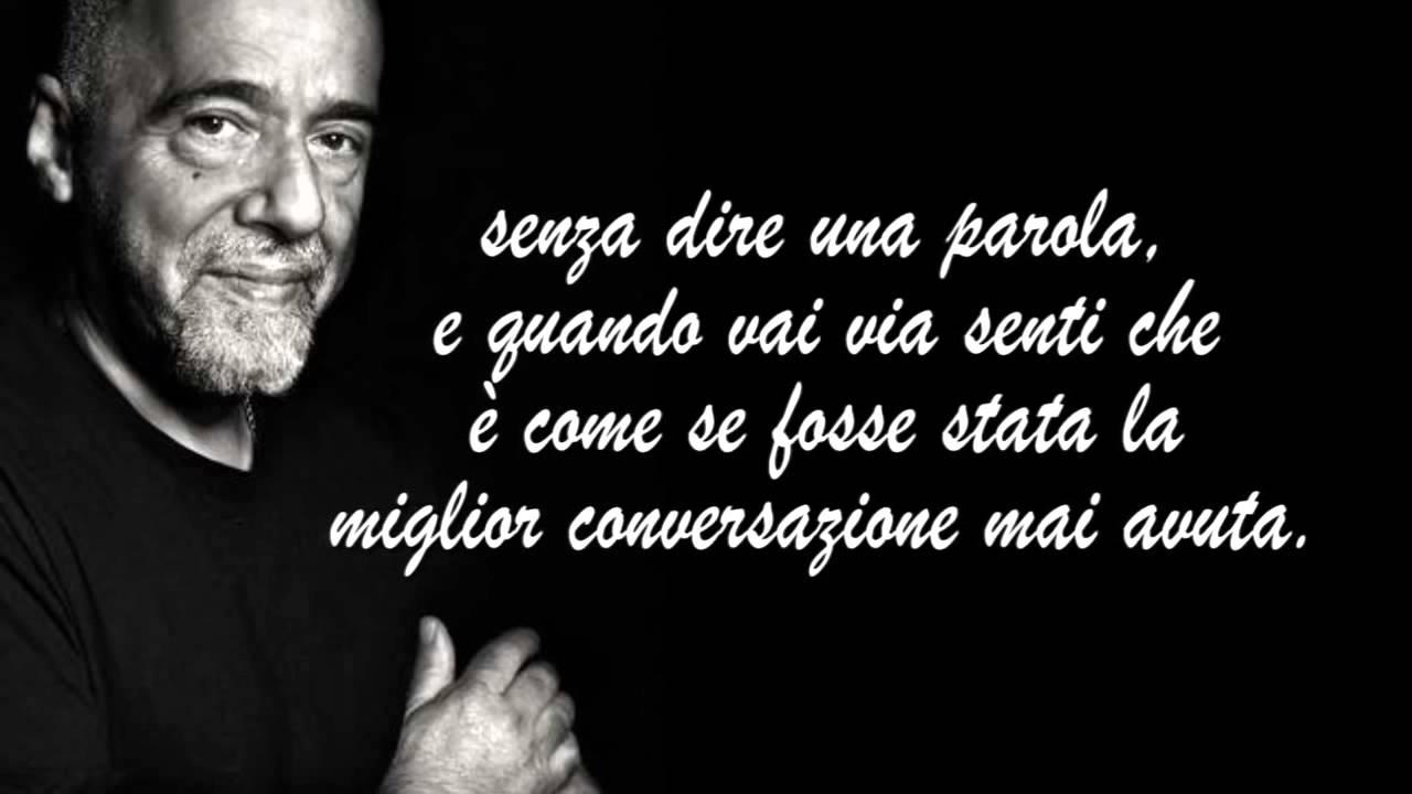 Le Cose Che Ho Imparato Dalla Vita Paulo Coelho