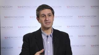 The 5-year update on the COMFORT-II clinical trial of ruxolitinib