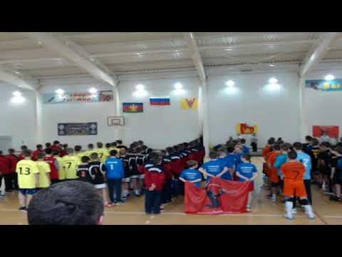 Всероссийские соревнования. Финал. Юноши до 14 лет. День седьмой
