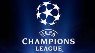 Jadwal Liga Champions Eropa (8 Besar) Perempat Final 2016