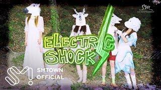 에프엑스_The 2nd Mini Album 'Electric Shock'_Highlight Medley