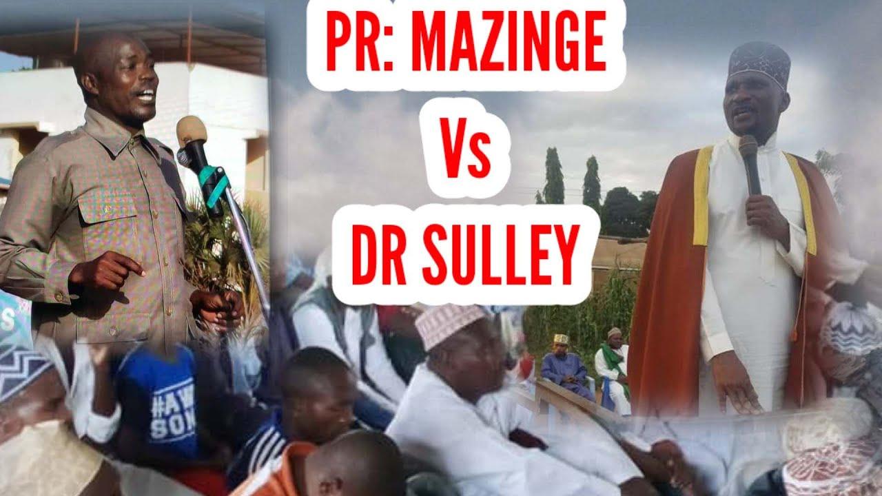 Download Professor Mazinge na Dr Sulley  walichokifanya nchini kenya 🇰🇪