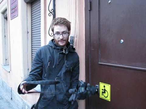 Фотограф «Медиазоны» Френкель тщательно готовился к «нападению полицейских»