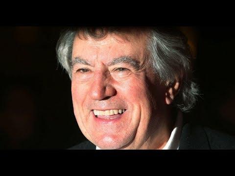 Terry Jones, 'Monty Python' star, dead at 77 - CNN