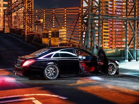 Лучший Mercedes Benz W222 Stance это космос братцы