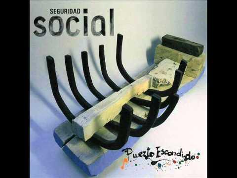 Seguridad Social - Soc Mediterrani