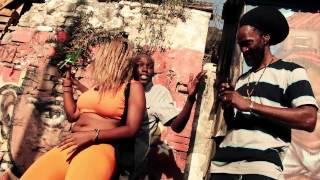 RUS-T-SHAKE YUH MASS (OFFICIAL VIDEO) [ SOCA 2014 ] [SOCA 2015 ]